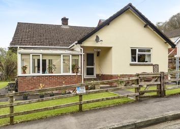 Thumbnail 2 bedroom detached bungalow for sale in Temple Avenue East, Llandrindod Wells, Powys