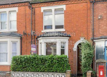 Thumbnail 2 bedroom terraced house for sale in Windsor Street, Wolverton, Milton Keynes