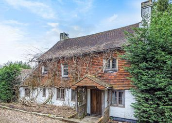 Brook Lane, Faygate, Horsham RH12. 3 bed detached house for sale