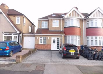 Thumbnail Studio to rent in Norwood Drive, North Harrow, Middlesex