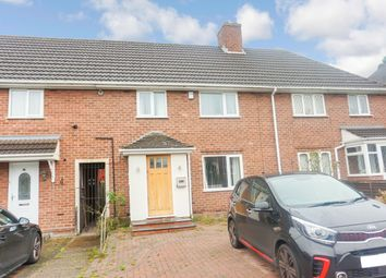 3 bed terraced house for sale in Ebrook Road, Sutton Coldfield B72