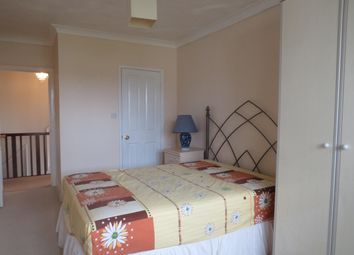 Thumbnail 1 bedroom property to rent in Woodside Road, Parkstone, Poole