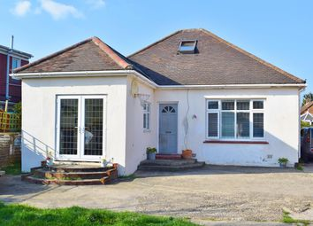 3 bed detached bungalow for sale in Fernbook Avenue, Sidcup, Kent DA15