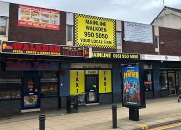 Thumbnail Retail premises to let in 17, Bolton Road, Walkden