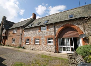 Thumbnail 3 bed barn conversion to rent in Farringdon, Exeter