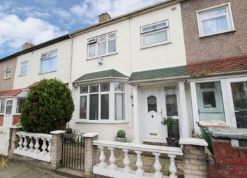 Thumbnail 3 bed terraced house for sale in Lonsdale Avenue, East Ham