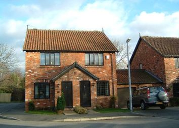 Thumbnail 2 bed semi-detached house to rent in Westwinds Gardens, Winterton