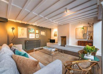 3 bed flat for sale in Elmore Street, Islington, London N1