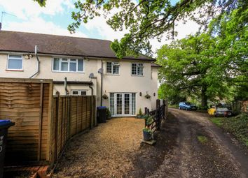 Thumbnail 3 bedroom end terrace house for sale in College Lane, Hatfield
