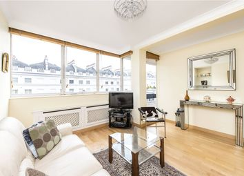 Thumbnail 2 bedroom flat for sale in Heron Court, 63 Lancaster Gate, London