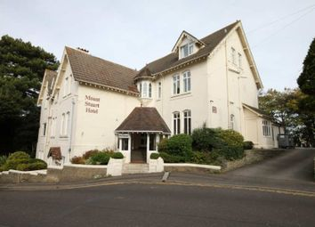 Thumbnail Leisure/hospitality for sale in Tregonwell Road, Bournemouth