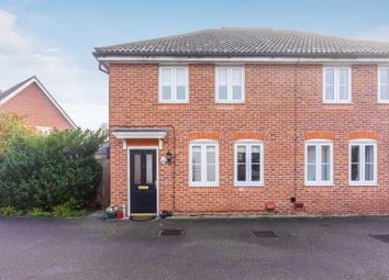 3 bed semi-detached house for sale in Chrysanthemum Drive, Shinfield RG2