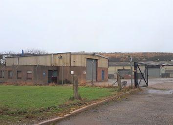 Thumbnail Industrial to let in Greenbank Road, East Tullos Industrial Estate, Aberdeen
