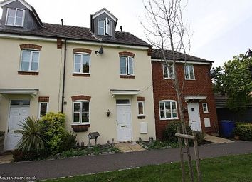 Thumbnail 4 bed town house to rent in Bloomfield Walk, Orsett, Grays, Essex