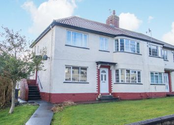 2 bed flat for sale in Redesdale Gardens, Adel, Leeds LS16