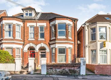4 bed terraced house to rent in Ordnance Road, Southampton SO15