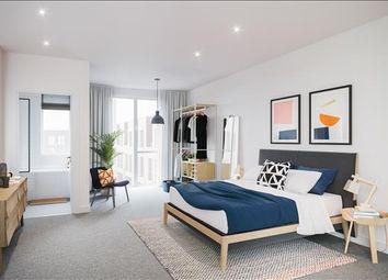Thumbnail 3 bed terraced house for sale in Port Loop, Birmingham, West Midlands