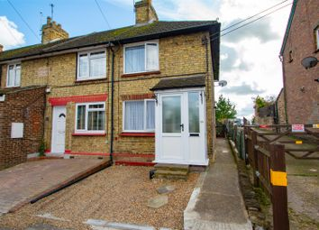 Thumbnail Terraced house for sale in Church Street, Burham, Rochester