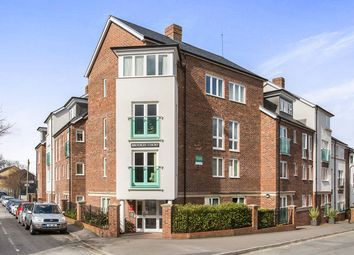 Thumbnail 1 bed flat for sale in Mill Street, Whitchurch