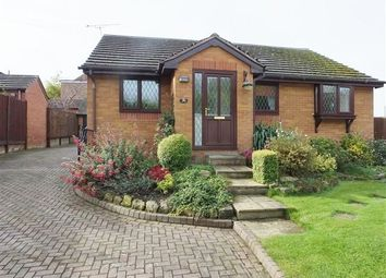 Thumbnail 3 bed bungalow for sale in Greengate Road, Sheffield