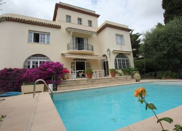 Thumbnail 5 bed property for sale in Le Cannet, Alpes-Maritimes, France