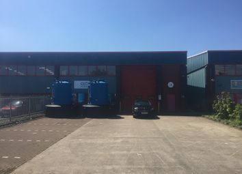 Thumbnail Warehouse to let in Old Mill Road, Portishead, Bristol