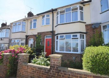 3 bed terraced house for sale in Milton Road, Luton LU1