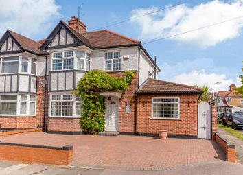 4 bed semi-detached house for sale in North View, Pinner, Middlesex HA5