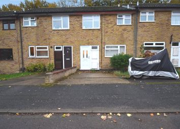 Thumbnail 2 bed terraced house for sale in Lullingstone Avenue, Swanley, Kent