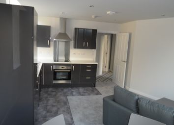 Thumbnail 2 bed flat to rent in 4 Vincent St, City Centre