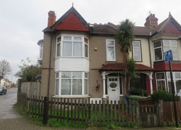 Thumbnail 2 bed flat for sale in Byron Road, Wealdstone, Harrow