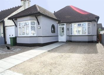 3 bed bungalow for sale in Westbury Road, Southchurch, Essex SS2
