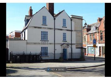 Thumbnail 1 bed flat to rent in Roundstone Street, Trowbridge