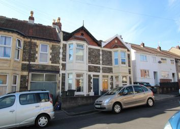 Thumbnail 2 bedroom property to rent in Elmdale Road, Bedminster, Bristol