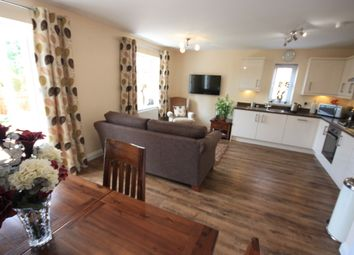Thumbnail 4 bed semi-detached house for sale in Copper Close, Kidsgrove, Stoke-On-Trent