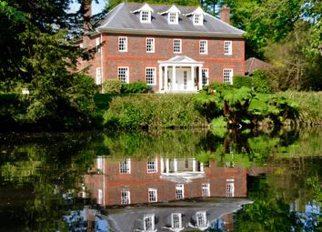 Thumbnail 7 bedroom detached house for sale in Pilgrims Lakes, Harrietsham, Maidstone