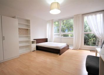 Thumbnail 4 bed flat to rent in Clarence Gardens, Euston, London