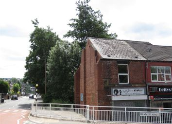Thumbnail 1 bed flat for sale in Gleadless Road, Sheffield