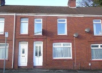 Thumbnail 2 bedroom terraced house for sale in Horeb Road, Morriston, Swansea