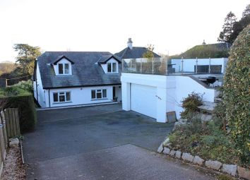 Thumbnail 4 bed detached house for sale in Hill Park Crescent, St. Austell