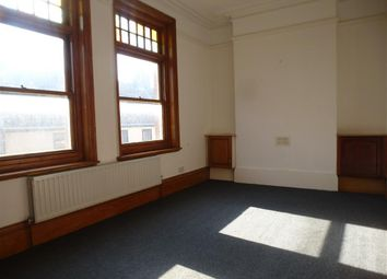 Thumbnail 3 bed flat to rent in Parkholme Terrace, High Street, Lowestoft