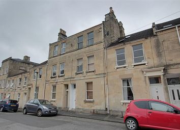 Thumbnail 1 bed flat for sale in Stuart Place, Bath
