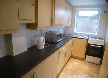 Thumbnail 1 bedroom property to rent in Padley Hill, Mansfield