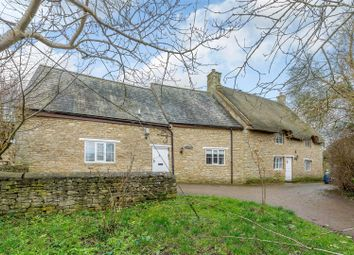 Thumbnail 4 bed cottage for sale in Church Street, Helmdon, Brackley, Northamptonshire