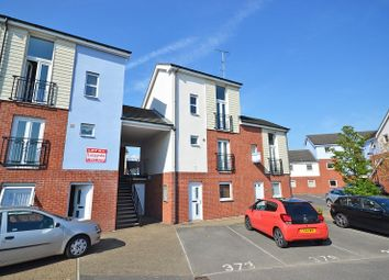 Thumbnail 2 bed flat to rent in Ariel Close, Newport
