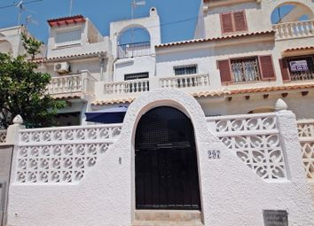 Thumbnail 2 bed town house for sale in Calas Blancas, Spain