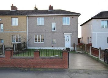 Thumbnail 3 bed semi-detached house for sale in Hanover Square, Thurnscoe, Rotherham, South Yorkshire