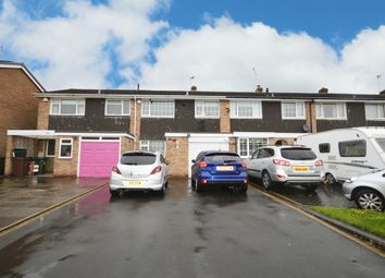 Thumbnail 3 bed terraced house for sale in Langley Hall Road, Solihull