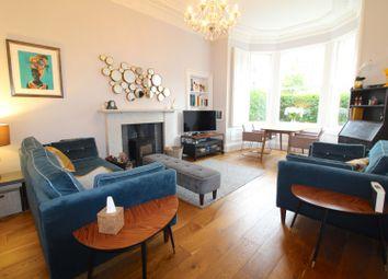 Thumbnail 2 bed flat for sale in Warrender Park Road, Edinburgh