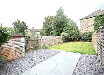 Thumbnail 1 bed flat to rent in Hazelbank Road, London
